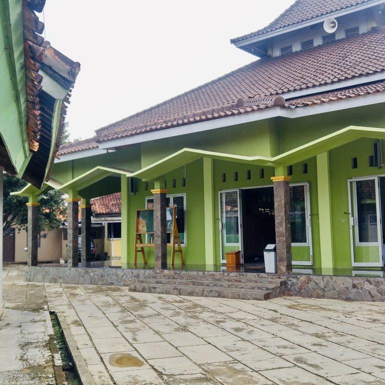 Masjid Pondok